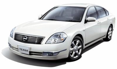 ����������� �������������� ������ Nissan Teana ����� J31